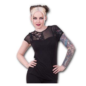 t-shirt women's - Gothic Elegance - SPIRAL - P001F742