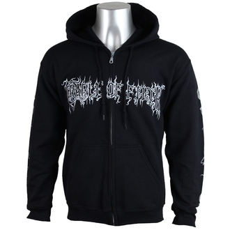 hoodie men's Cradle of Filth - Hammer Of The Witches - RAZAMATAZ, RAZAMATAZ, Cradle of Filth