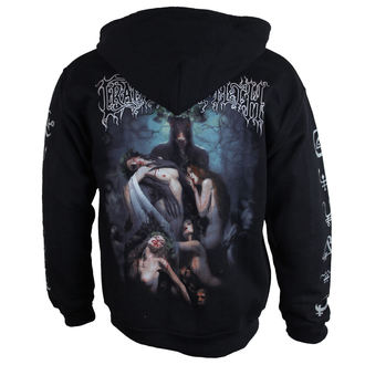 hoodie men's Cradle of Filth - Hammer Of The Witches - RAZAMATAZ, RAZAMATAZ, Cradle of Filth