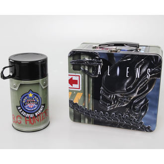 case to snack + thermo mug ALIEN, Alien - Vetřelec