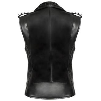 vest (unisex) KILLSTAR - Doom - Vegan - Black