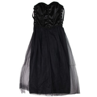 dress women ADERLASS - Black - DAMAGED, ADERLASS