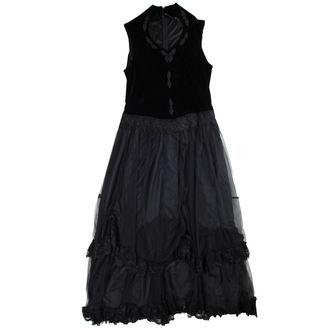 dress women Zoelibat - Black - DAMAGED, NNM