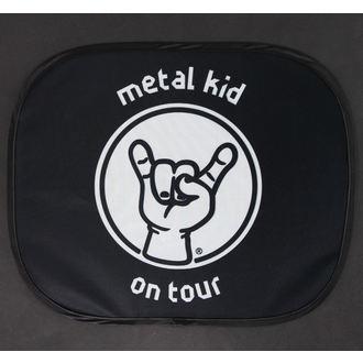 screen sun to car Metal-Kids - Metal Kid On Tour - MK13