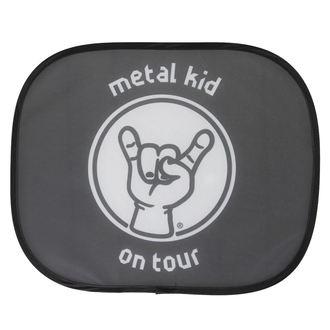 screen sun to car Metal-Kids - Metal Kid On Tour, Metal-Kids