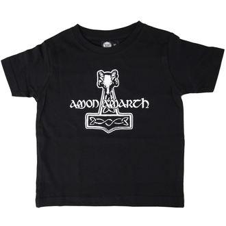 t-shirt metal children's Amon Amarth - Hammer - Metal-Kids