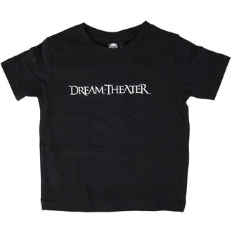 t-shirt metal children's Dream Theater - Logo - Metal-Kids, Metal-Kids, Dream Theater