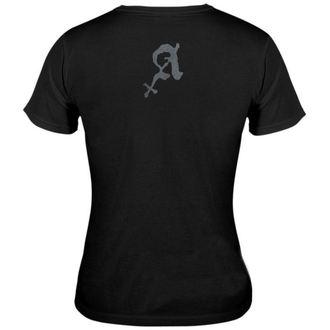 t-shirt hardcore women's - Omnia - AMENOMEN - OMEN026DA