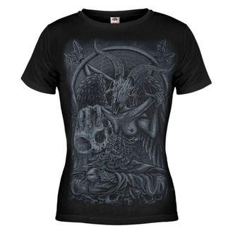 t-shirt hardcore women's - - AMENOMEN - DOMEN023