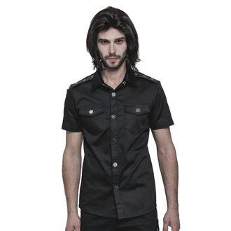 Men's shirt PUNK RAVE - Casual, PUNK RAVE