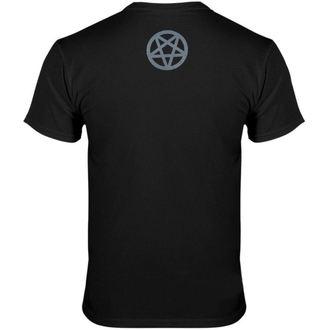 t-shirt hardcore men's - Baphomet - AMENOMEN - OMEN027KM