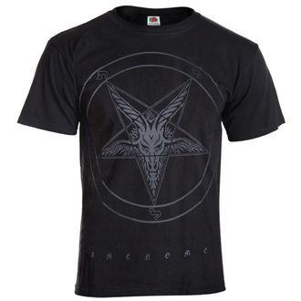t-shirt hardcore men's - Goat - AMENOMEN - OMEN001KM