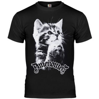 t-shirt hardcore men's - Pure Evil - AMENOMEN - OMEN004KM