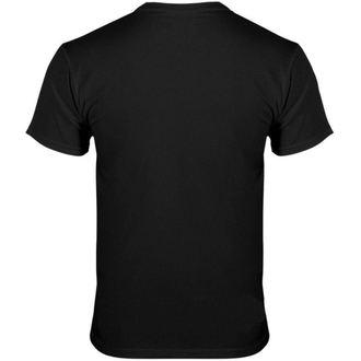t-shirt hardcore men's - Lucyfer - AMENOMEN - OMEN022KM