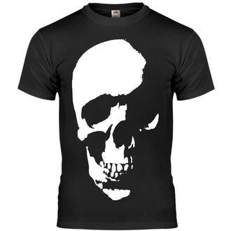 t-shirt hardcore - Skull - AMENOMEN - OMEN035KM