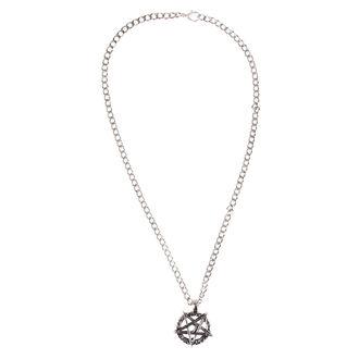 necklace Pentagram - PSY220