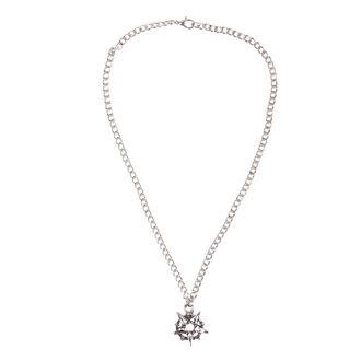 necklace Pentagram - PSY222