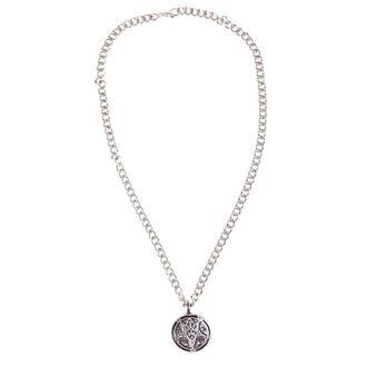 necklace Pentagram - PSY224
