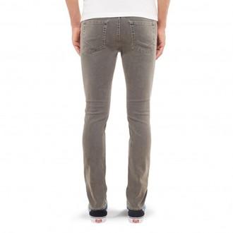 pants men VANS - V76 SKINNY - Worn Grey - VK4D92D