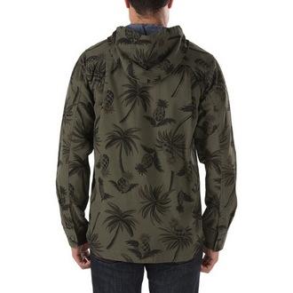 spring/fall jacket men's - Lismore Anchorage - VANS, VANS