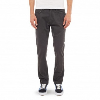 pants men VANS - V46 Taper / Borrego - Pirate Bl - V2NL4SR