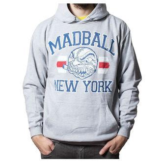 hoodie men's Madball - Giants - Buckaneer, Buckaneer, Madball