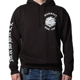 hoodie men's Madball - Kick Live - Buckaneer, Buckaneer, Madball