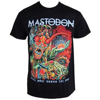t-shirt metal Mastodon - - ROCK OFF, ROCK OFF, Mastodon