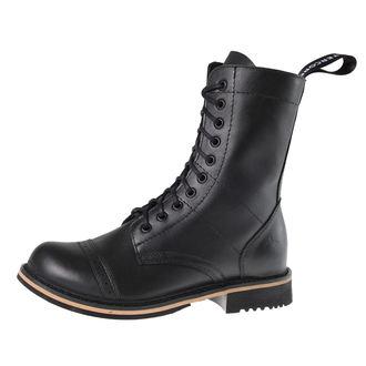 leather boots women's - - ALTERCORE - Ohio