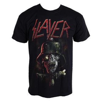 t-shirt metal men's Slayer - Soldier V2 - ROCK OFF, ROCK OFF, Slayer