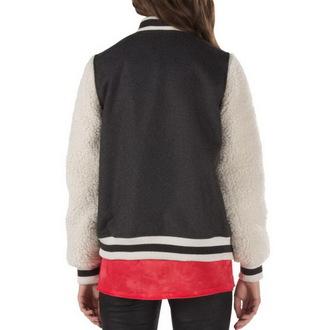 spring/fall jacket women's - University - VANS, VANS