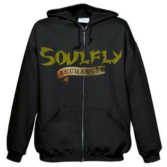 hoodie men's Soulfly - Archangel - NUCLEAR BLAST, NUCLEAR BLAST, Soulfly