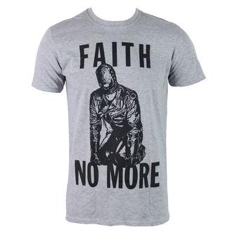 t-shirt metal men's Faith no More - Gimp - LIVE NATION, LIVE NATION, Faith no More