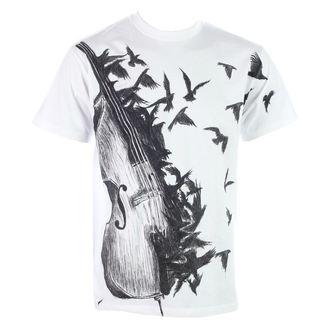 T-Shirt - Gibson&Crows - ALISTAR - ALI160