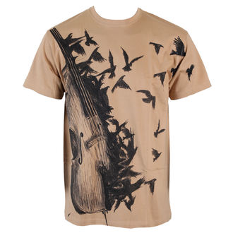 t-shirt - Bass&Crows - ALISTAR - ALI163