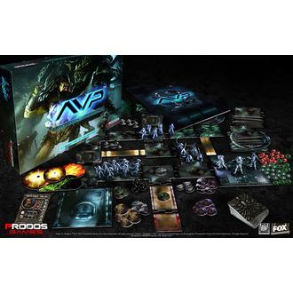 game Alien vs.. Predator - The Hunt Begins, NNM, Alien - Vetřelec