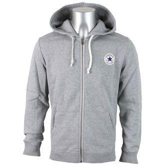 hoodie men's - - CONVERSE - 11791C-035