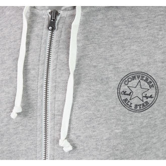hoodie men's - Amk Core Plus - CONVERSE - 11788C-035