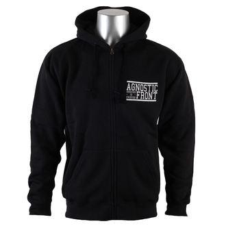 hoodie men's Agnostic Front - - RAGEWEAR, RAGEWEAR, Agnostic Front