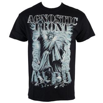 t-shirt metal men's Agnostic Front - Frontsdale - RAGEWEAR, RAGEWEAR, Agnostic Front