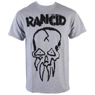 t-shirt metal men's Rancid - Squid Skull - RAGEWEAR, RAGEWEAR, Rancid