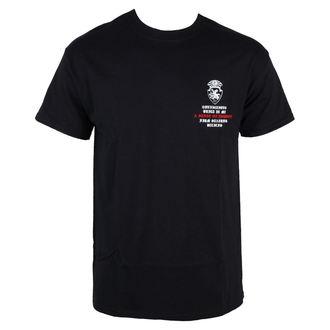 t-shirt metal men's Terror - Conviction - RAGEWEAR, RAGEWEAR, Terror
