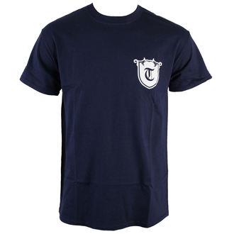 t-shirt metal men's Terror - Lion Crest - RAGEWEAR, RAGEWEAR, Terror