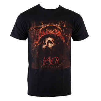 t-shirt metal men's Slayer - Repentless - ROCK OFF - SLAYTEE25MB