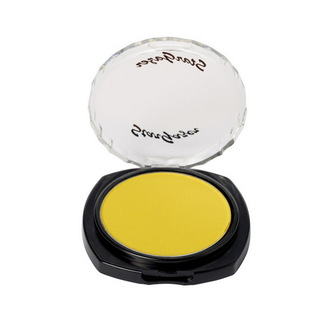 eye shadows STAR GAZER - Yellow - SGS102