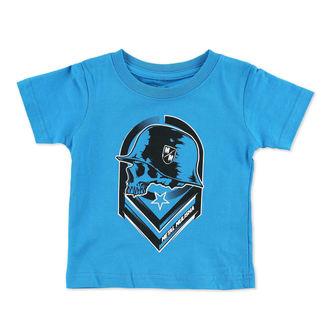t-shirt street children's - Rival Infants - METAL MULISHA, METAL MULISHA