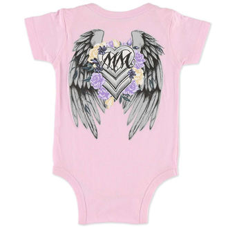 points children's METAL MULISHA - Sweet Beauty, METAL MULISHA