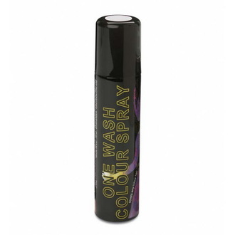 spray to hair (coloured) - Silver, STAR GAZER