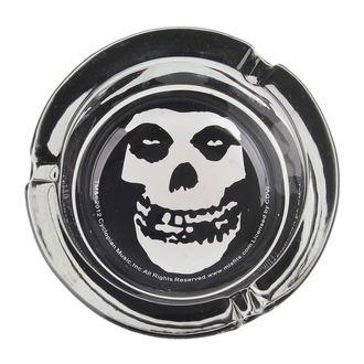 ashtray Misfits - Skull, C&D VISIONARY, Misfits