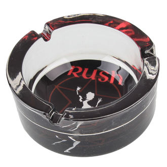 ashtray Rush - Star Man, C&D VISIONARY, Rush